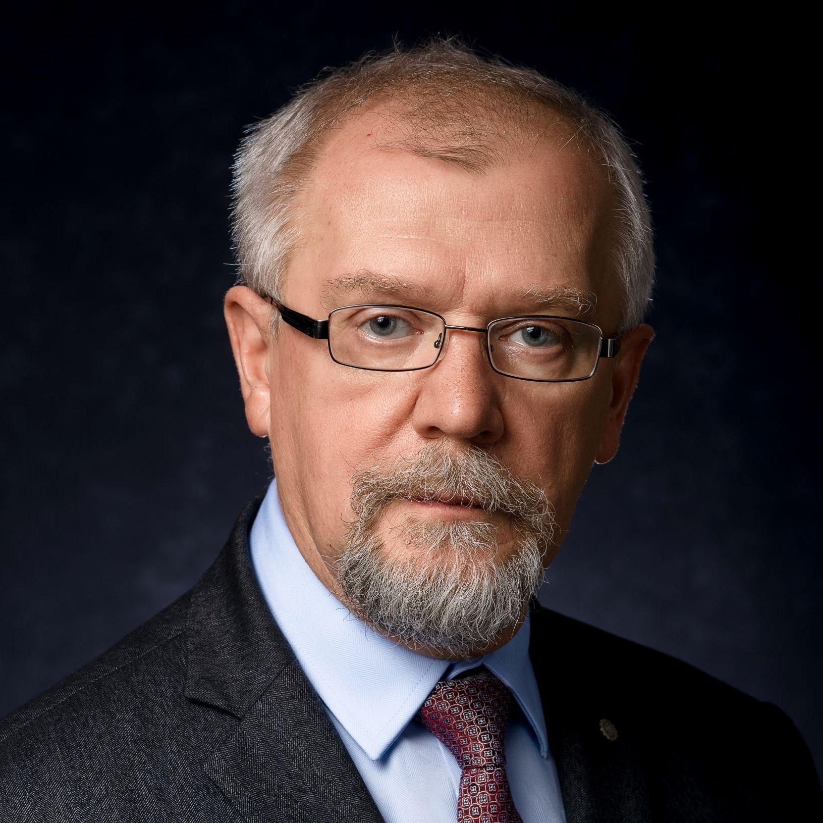 Prof. Andrzej Bluszcz