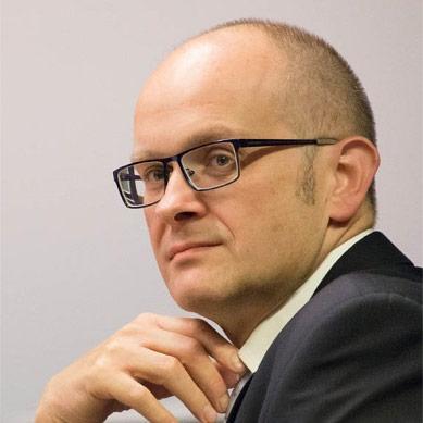Dr Grzegorz Adamiec, Assoc. Prof. Silesian Univ. of Technology, DPhil Oxon